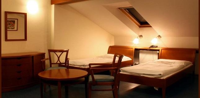 praga aparthotel sibelius
