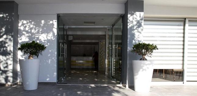 ayia napa flora maria boutique hotel