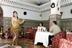 agadir morocco hotel les omayades